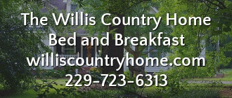 Willis Country Home
